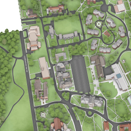 The Catholic University Of America Interactive Map And Virtual Tour