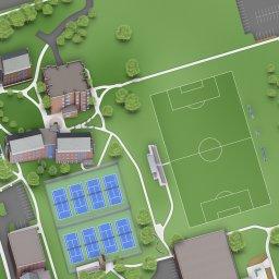 Hws Campus Map
