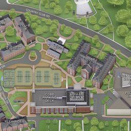 Tar Heel Express Maps The University of North Carolina at Chapel