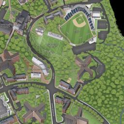 Home - Maps - The University of North Carolina at Chapel Hill