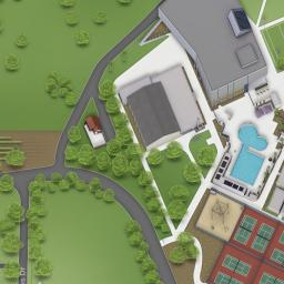 California University Of Pa Campus Map.Cal Poly Pomona Campus Map