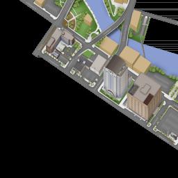 University Of St Thomas Houston Campus Map.University Of Houston Downtown