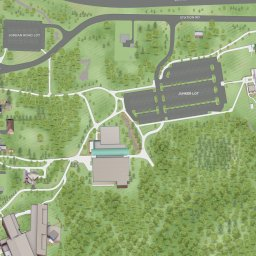 Campus Map | Penn State Behrend