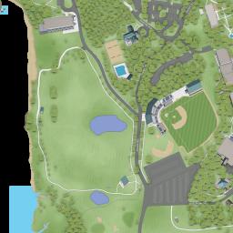 Pruitt Campus Map.Jacksonville University Interactive Map