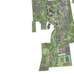 Kellogg Community College Campus Map.Campus Map University Of Vermont