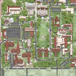 Campus Map Fau.Florida State University