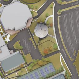 Interactive Campus Map Hofstra University New York