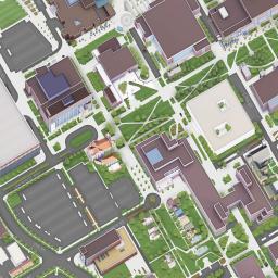 Campus Map   Campus Map   MSU Denver