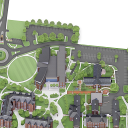 Providence College Map Providence College Providence College Map