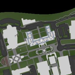 Usd Vermillion Campus Map.University Of San Diego Campus Map