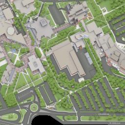 UVU Maps | Maps | Utah Valley University