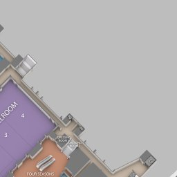 Venue Directory & Map | Denver Convention Center on