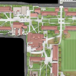 Campus Map | Claremont McKenna College
