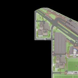 Campus Maps University Of Denver