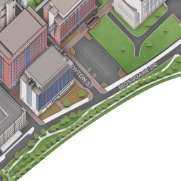 Campus Maps Boston University Medical Campus