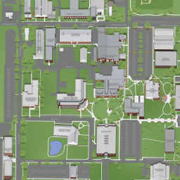 Campus Maps | OSUIT on
