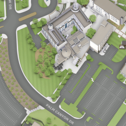 Campus Map Csusm