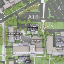 Campus Maps | Kansas State University
