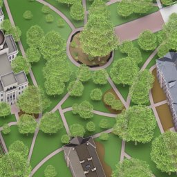 Campus Map | University of South Carolina