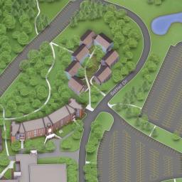 Campus Map Bethel University
