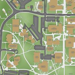 Gatech Campus Map Gatech Campus Map | States Maps