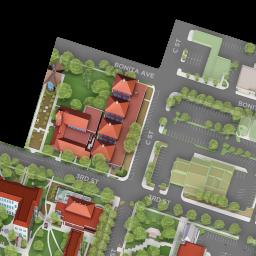 Saint Leo University Campus Map.Campus Map University Of La Verne
