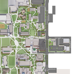 Colorado Mesa University Map Virtual Tour | Colorado Mesa University