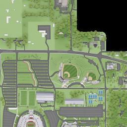 Iu Bloomington Campus Maps Indiana University