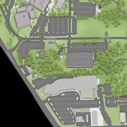 Iuk Campus Map.Iu Kokomo Campus Maps Indiana University