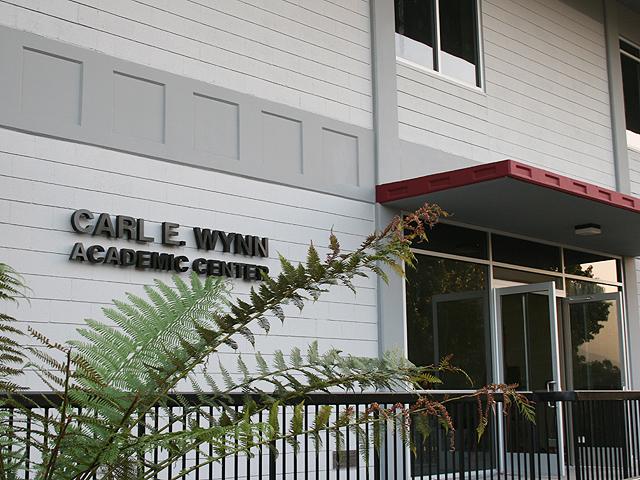 Carl E. Wynn Academic Center