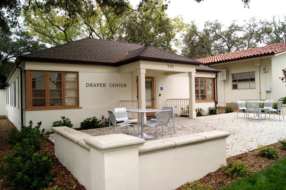 Draper Center for Community Partnerships